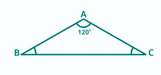 obtuse-angle-of-a-triangle